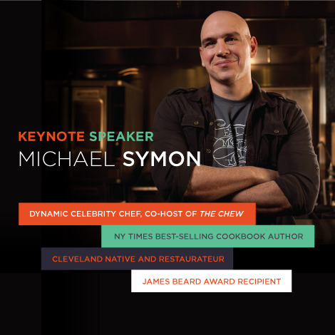 Michael Symon block ad