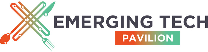 Emerging Tech Pavilion logo